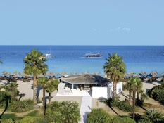 Hotel Ilio Mare Beach Bild 08