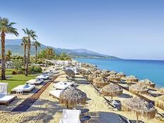 Hotel Ilio Mare Beach Bild 05
