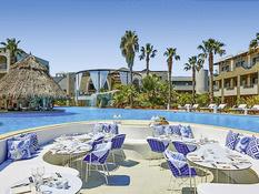 Hotel Ilio Mare Beach Bild 06