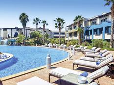 Hotel Ilio Mare Beach Bild 04