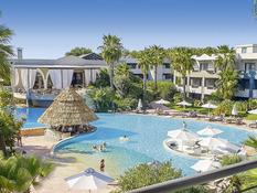 Hotel Ilio Mare Beach Bild 01