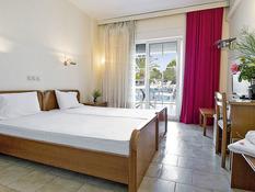 Hotel Artemis Bild 02
