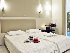 Hotel Louloudis Boutique & Spa Bild 02