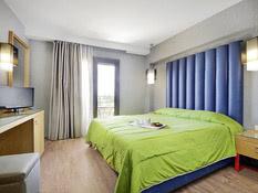 Hotel Atrium Bild 08