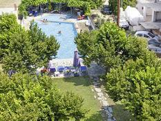 Hotel Thalassies Bild 08