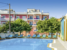 Hotel Thalassies Bild 01
