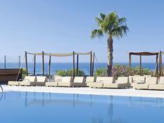 Hotel & Suites Napa Mermaid Bild 05