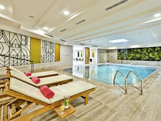 Hotel & Suites Napa Mermaid Bild 10
