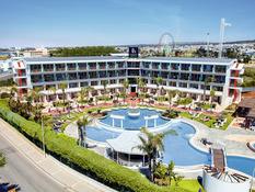 Hotel Faros Bild 04