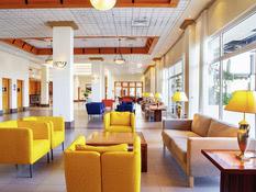 Hotel Faros Bild 10