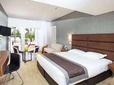 Hotel Faros Bild 09