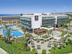 Hotel Faros Bild 01