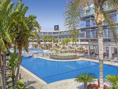 Hotel Faros Bild 06