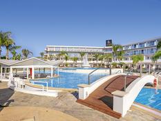 Hotel Faros Bild 07