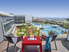 Hotel Faros Bild 03