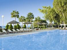 Hotel Atlantica Miramare Beach Bild 01