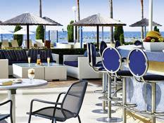 Hotel Atlantica Miramare Beach Bild 08