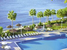 Hotel Atlantica Miramare Beach Bild 09