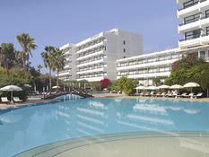 Hotel Grecian Bay Bild 08