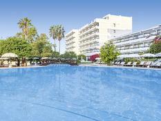 Hotel Grecian Bay Bild 01