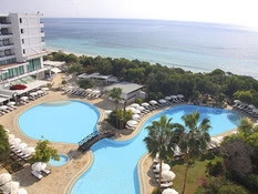 Hotel Grecian Bay Bild 05