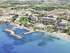 Coral Beach Hotel Bild 09