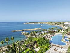 Coral Beach Hotel Bild 01