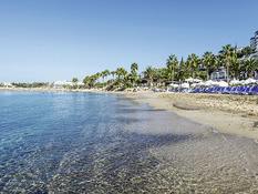 Coral Beach Hotel Bild 05