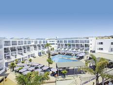 Hotel Limanaki Beach Bild 01