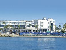 Hotel Limanaki Beach Bild 03