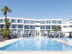 Hotel Limanaki Beach Bild 04