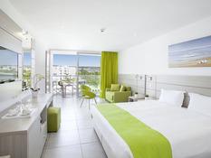 Hotel Limanaki Beach Bild 08