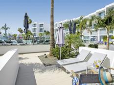 Hotel Limanaki Beach Bild 07