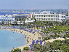 Hotel Nelia Beach Bild 05