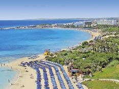 Hotel Nelia Beach Bild 03