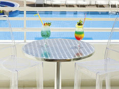 Hotel Melpo Antia Luxury Bild 04