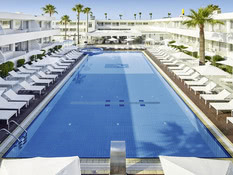 Hotel Melpo Antia Luxury Bild 05
