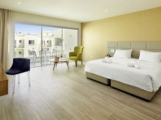 Hotel Melpo Antia Luxury Bild 02