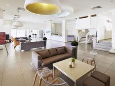Hotel Melpo Antia Luxury Bild 03