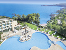 Hotel Grecian Park Bild 01