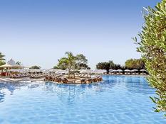 Hotel Grecian Park Bild 05