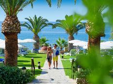 Mediterranean Beach Bild 09