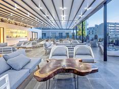 The Blue Ivy Hotel & Suites Bild 10