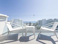 The Blue Ivy Hotel & Suites Bild 04