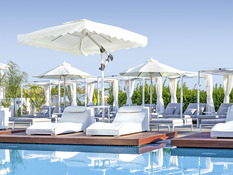 The Blue Ivy Hotel & Suites Bild 05