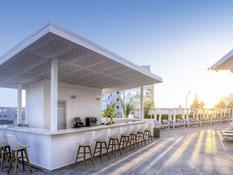 The Blue Ivy Hotel & Suites Bild 06