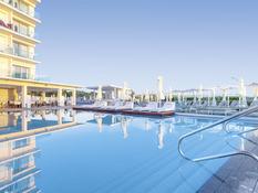 The Blue Ivy Hotel & Suites Bild 08
