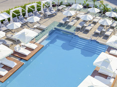 The Blue Ivy Hotel & Suites Bild 02