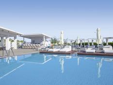The Blue Ivy Hotel & Suites Bild 09