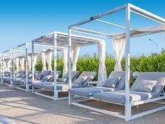 The Blue Ivy Hotel & Suites Bild 12